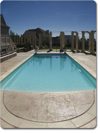 West Coast Fiberglass Pools Sonoma County California Swimming Pool Builder